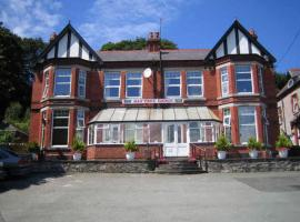 Baytree Lodge, Bangor i Wales