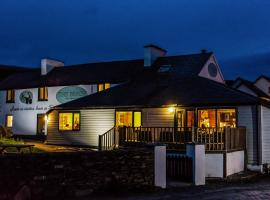 The Beach, Days Bar and B&B, Inishbofin