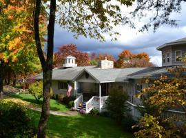 Anchor Inn on the Lake Bed and Breakfast, Branson West
