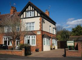 Park Lodge Guest House, Grantham