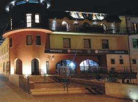 Hotel Vrest