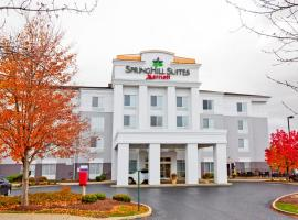 SpringHill Suites Pittsburgh Monroeville, Monroeville