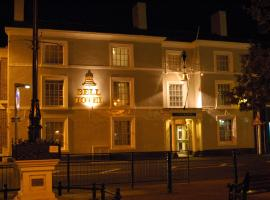 Best Western Bell in Driffield, Great Driffield