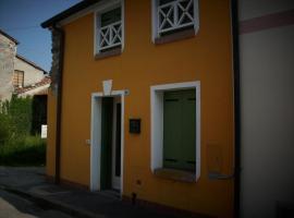Appartamento Sonia, Thiene