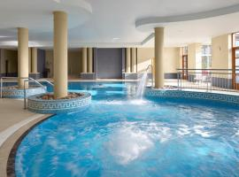 Radisson BLU Hotel & Spa, Sligo, Sligo