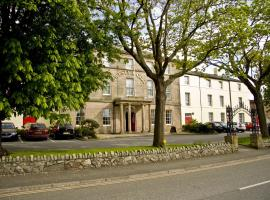 The Celtic Royal Hotel, Caernarfon