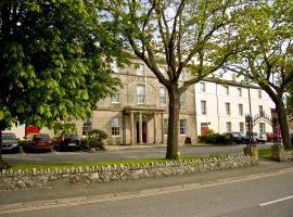 The Celtic Royal Hotel, Caernarfon