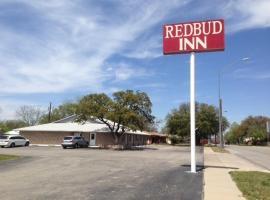 Redbud Inn, Goldthwaite