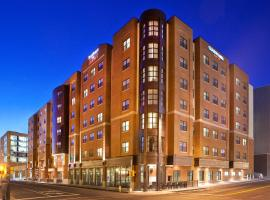 Courtyard by Marriott Syracuse Downtown at Armory Square, Syracuse