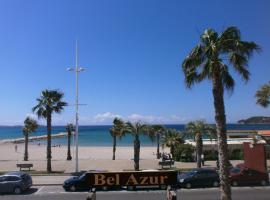 Hôtel Bel Azur, Six-Fours-les-Plages