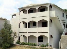 Apartmani Jure Marzic, Pag