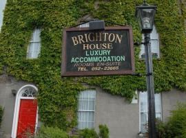 Brighton House Guesthouse - Ireland