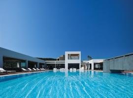 Thalatta Seaside Hotel, Agia Anna