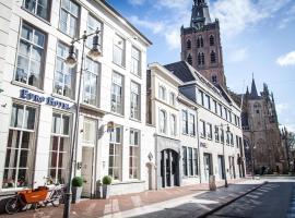 Best Western Eurohotel, Den Bosch