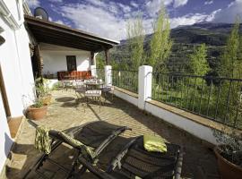 Casa Rural Arroyo de la Greda, Güéjar-Sierra