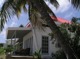 Bequia Beachfront Villa Hotel