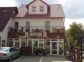 Albergo Restaurante Da Franco, Büchenbeuren