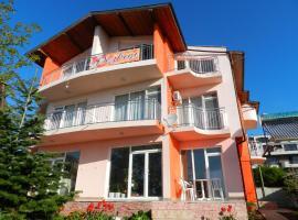 Guest House Rezvaya, Rezovo