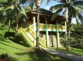 Green Mountain Resort Capiz, Ivisan