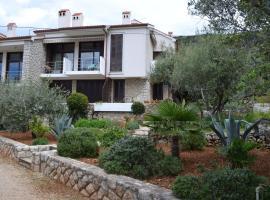 Apartments Palma & Pino, Cres