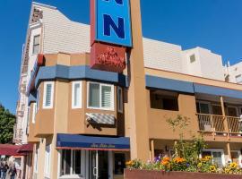 Seaside Inn, Σαν Φρανσίσκο