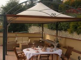 Bed&Wine, Brisighella