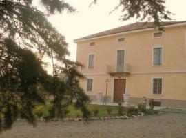 Albergo Villa San Giuseppe, Noceto