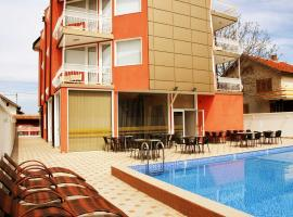 Hotel Via Lacus, Sapareva Banya