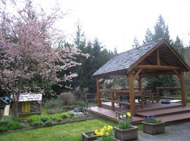 Cottage Al Sole, Roberts Creek
