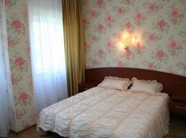 Hotel Aleksandria, Kharkov