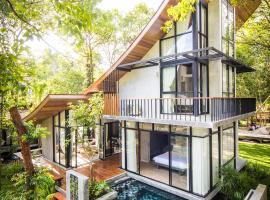 Villa Thalanena, Tha Lane Bay