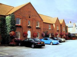 Millgate House Hotel, Newark upon Trent