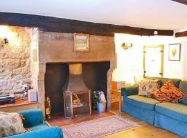Brookside Cottage, Beeley