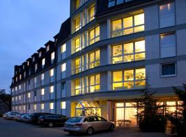 Hotel Mardin, Hoppegarten