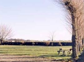 Wester Borland Farmh, Thornhill