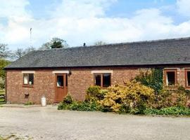 Meadow Cottage, Denstone