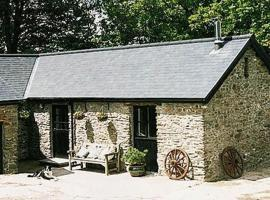 The Stable, Bratton Fleming