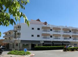 Hotel Can Català, Ла-Эскала