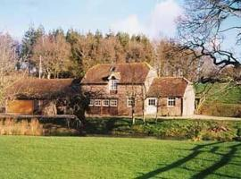 Mill Pond Cottage, Bere Regis