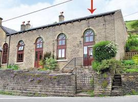 Church End Cottage, Birch Vale