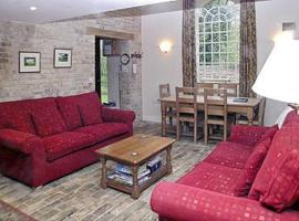 Stearn Cottage, Badwell Ash