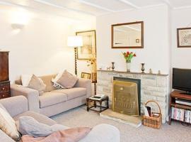 Rose Cottage, Preston