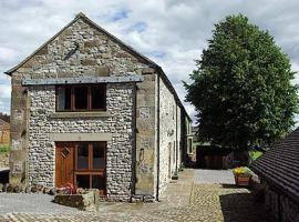 Barn End, Cromford