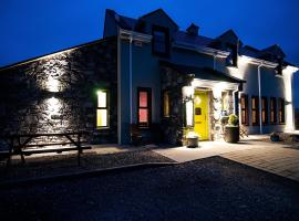 Roadford House Restaurant & Accommodation, Doolin