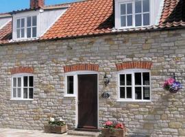 Barn Cottage, Marton