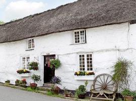 Haven Cottage, Cubert