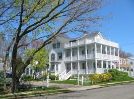 White Lilac Inn, Spring Lake