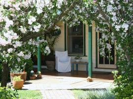Springbank Bed & Breakfast Retreat