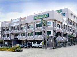 The 6 Best Hotels near Burnham Park Baguio Philippines Bookingcom