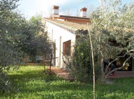 Villa Ambrosia, Múggia